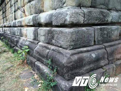 Câu chuyện kỳ lạ về kim tự tháp duy nhất ở Đông Dương - Ảnh 3.