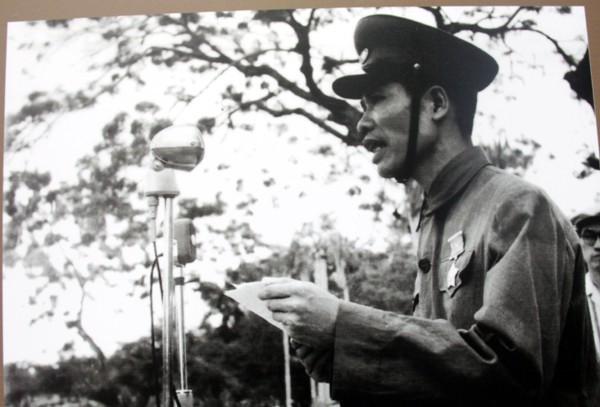 Trung tướng Đặng Kinh: Ông Đỗ Mười là nhà quân sự xuất sắc! - ảnh 3