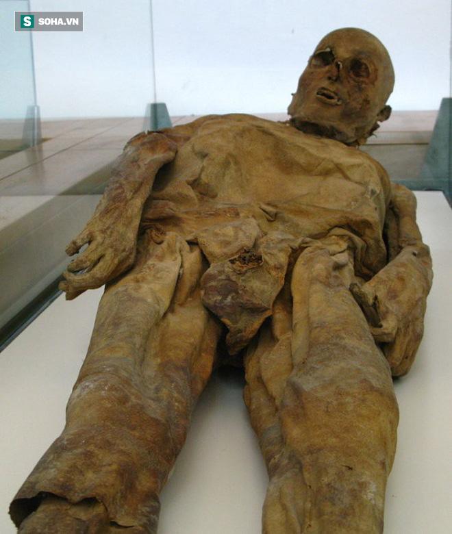 Bí ẩn những thi thể chưa qua ướp xác nhưng lại không hề phân hủy suốt hàng trăm năm - Ảnh 2.