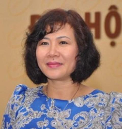 Top 10 người phụ nữ quyền lực nhất sàn chứng khoán Việt Nam - Ảnh 3.