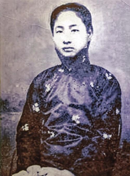 8 kỹ nữ tài danh nổi tiếng bậc nhất trong lịch sử Trung Hoa - Ảnh 4.
