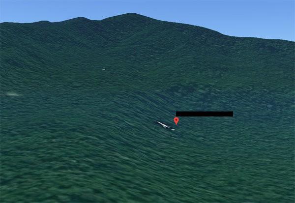 Nhóm tìm kiếm MH370 có thể gặp nguy hiểm chết người trong rừng rậm Campuchia? - Ảnh 1.