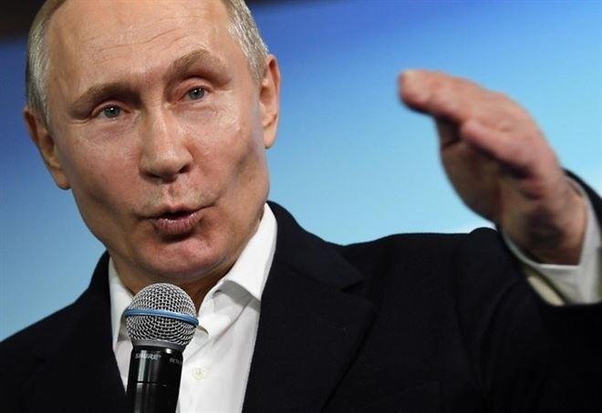 Ngộ nhận tầm quan trọng của mình, Châu Âu đe dọa Nga quá đà: Sai lầm lớn? - Ảnh 1.