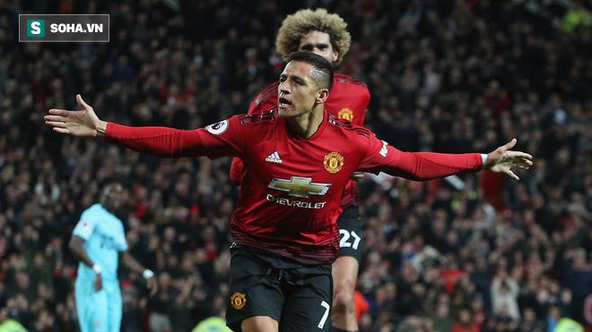 Thứ bản năng từng làm nên chiến thắng sẽ đá bay Mourinho khỏi Man United? - Ảnh 1.