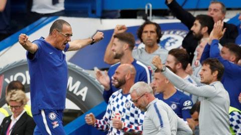 Thứ bản năng từng làm nên chiến thắng sẽ đá bay Mourinho khỏi Man United? - Ảnh 2.