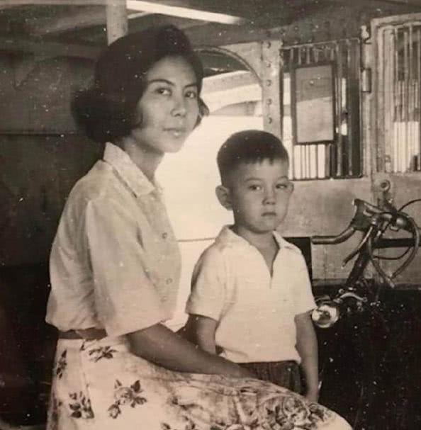 Tài tử Diệp Vấn: Tuổi thơ cơ cực vì cha ruồng bỏ, đóng phim nóng để vượt mặc cảm - ảnh 3