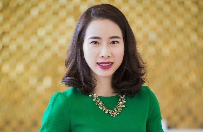 Những ái nữ thừa kế sáng giá, xinh đẹp của các đại gia Việt - Ảnh 1.