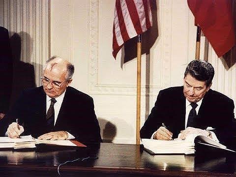Nga sẽ dùng biện pháp quân sự trả đũa việc Mỹ rút khỏi Hiệp ước INF? - Ảnh 1.