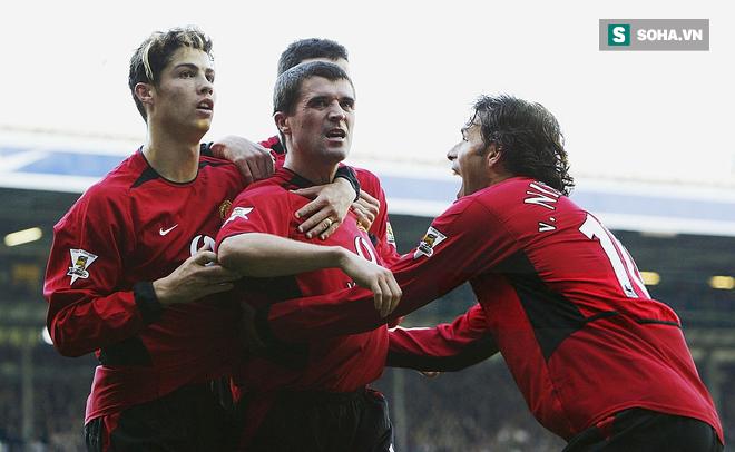 Đừng lo, bởi Ronaldo sẽ đem cả El Clasico lẫn đẳng cấp về lại Old Trafford - Ảnh 2.