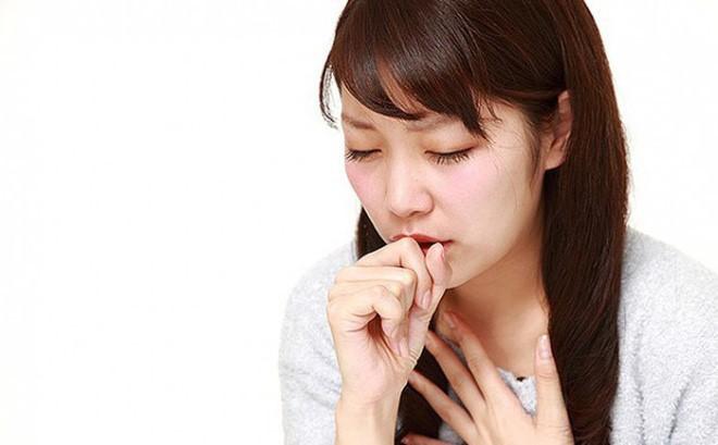 Trị ho hiệu quả với thảo dược 300 năm của người Nhật - Ảnh 1.