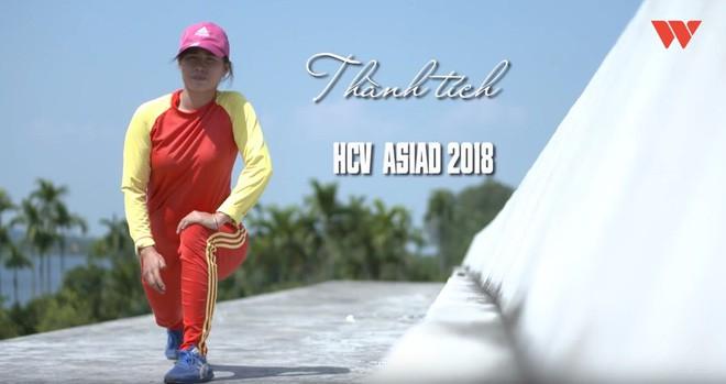 4 cô gái vàng của Đội tuyển Olympic Rowing nữ Việt Nam: Nếu không nghĩ mình là số 1, bạn sẽ không bao giờ trở thành số 1 - Ảnh 4.