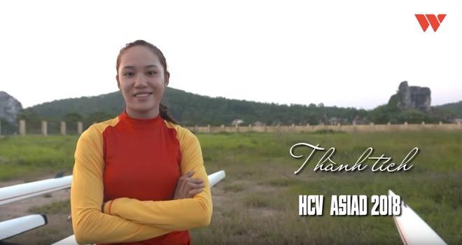 4 cô gái vàng của Đội tuyển Olympic Rowing nữ Việt Nam: Nếu không nghĩ mình là số 1, bạn sẽ không bao giờ trở thành số 1 - Ảnh 6.
