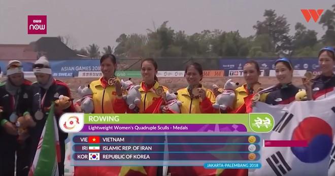4 cô gái vàng của Đội tuyển Olympic Rowing nữ Việt Nam: Nếu không nghĩ mình là số 1, bạn sẽ không bao giờ trở thành số 1 - Ảnh 7.
