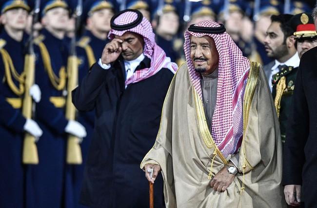 Vụ Khashoggi bị sát hại: Hoàng gia Ả rập Saudi nháo nhào, Mỹ chần chừ vì nỗi sợ ném chuột vỡ bình  - Ảnh 1.
