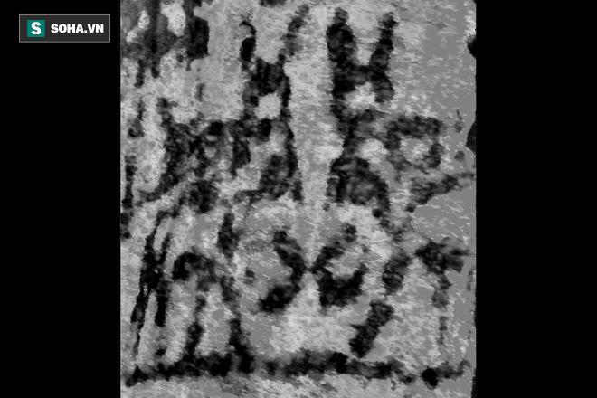 Bật mí thêm về xác ướp của phụ nữ Ai Cập với hình xăm 3.000 năm tuổi chưa phai - Ảnh 1.
