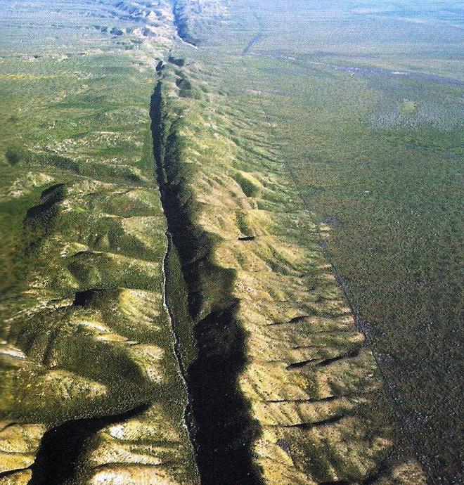 Trận động đất tàn phá Mexico mạnh đến nỗi làm biến dạng Trái Đất: Điều gì đã xảy ra? 3