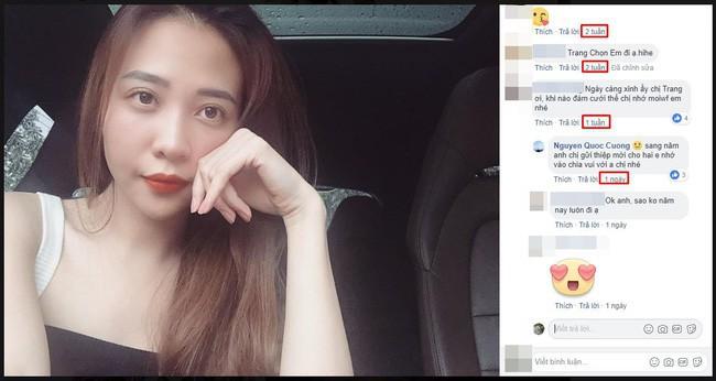 Cường Đô La đăng ảnh cùng Đàm Thu Trang, bạn bè thi nhau bình luận điều thú vị này - Ảnh 3.