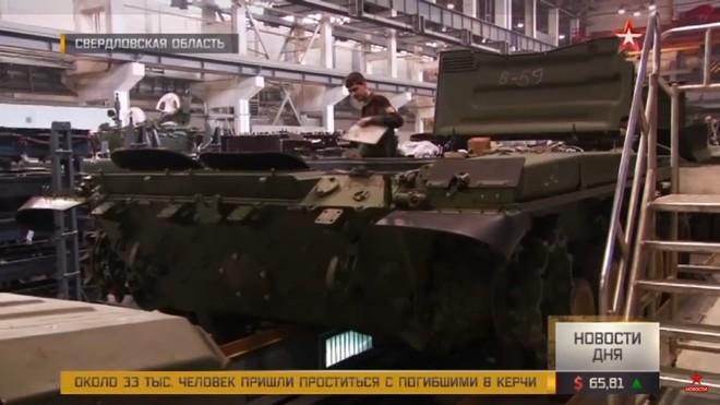 Xe tăng T-90 - Ngày về rất gần: Nức lòng người yêu quân sự Việt Nam - Ảnh 2.