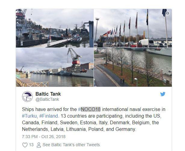 Lo bị Nga phong tỏa biển, chặt đứt đường thương mại, châu Âu ráo riết bảo vệ sân trước - Ảnh 1.