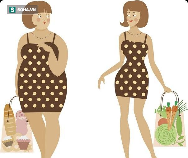 Nghịch lý không ăn vẫn béo, nhưng ăn cả thế giới vẫn gầy: Phải khắc phục từ nguyên nhân! - Ảnh 1.