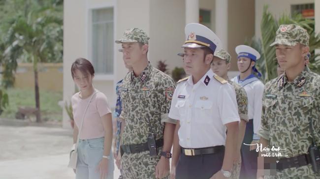 Hậu duệ mặt trời bản Việt lại gây tranh cãi vì để lộ nhiều chi tiết không đồng bộ - ảnh 1