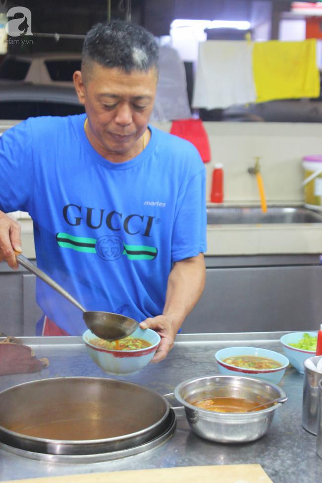 Asam Laksa - món ăn cực bình dân của Malaysia nhưng được xếp vị trí cao chót vót trong bảng ẩm thực thế giới - Ảnh 3.