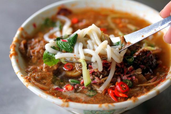Asam Laksa - món ăn cực bình dân của Malaysia nhưng được xếp vị trí cao chót vót trong bảng ẩm thực thế giới - Ảnh 5.