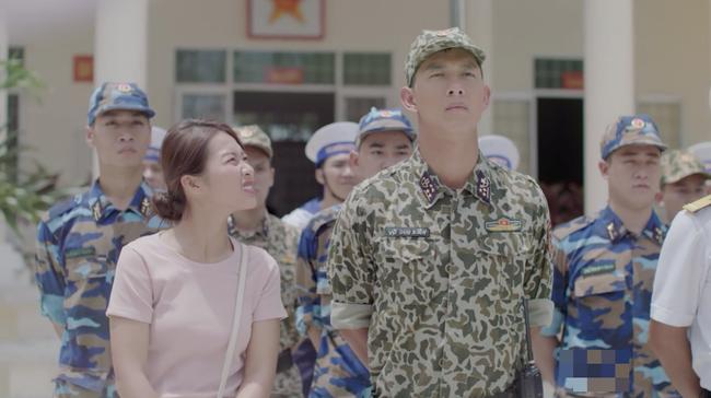 Hậu duệ mặt trời bản Việt lại gây tranh cãi vì để lộ nhiều chi tiết không đồng bộ - ảnh 5