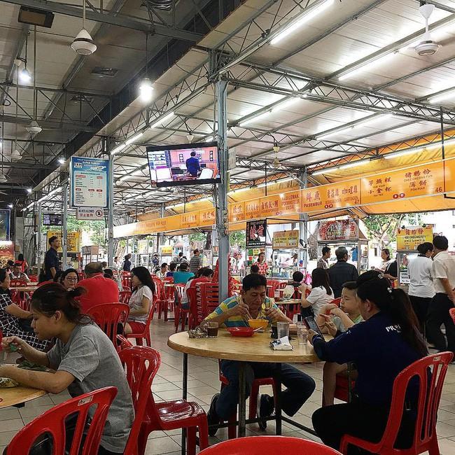 Asam Laksa - món ăn cực bình dân của Malaysia nhưng được xếp vị trí cao chót vót trong bảng ẩm thực thế giới - Ảnh 6.