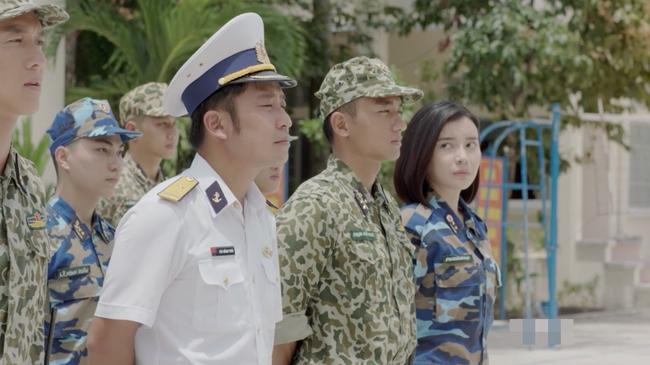 Hậu duệ mặt trời bản Việt lại gây tranh cãi vì để lộ nhiều chi tiết không đồng bộ - ảnh 7