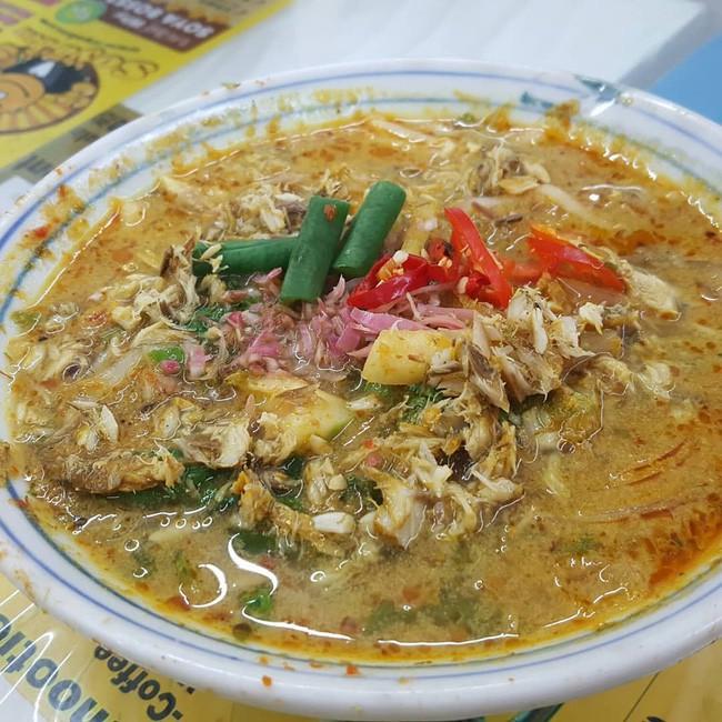 Asam Laksa - món ăn cực bình dân của Malaysia nhưng được xếp vị trí cao chót vót trong bảng ẩm thực thế giới - Ảnh 8.