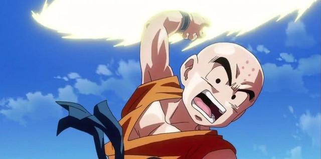 7 nhân vật Dragon Ball tưởng là mạnh, nhưng hóa ra lại chẳng mạnh chút nào - Ảnh 1.