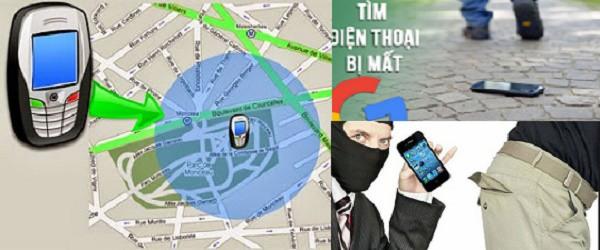 Cách tìm lại điện thoại bị mất cắp đơn giản và nhanh không tưởng - Ảnh 1.
