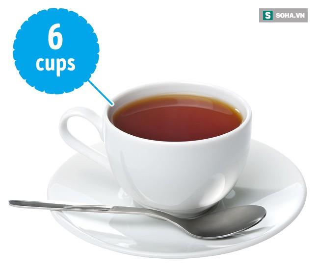 8 sản phẩm phổ biến tưởng vô hại nhưng có thể khiến bạn đổ bệnh nếu sử dụng quá nhiều - Ảnh 2.