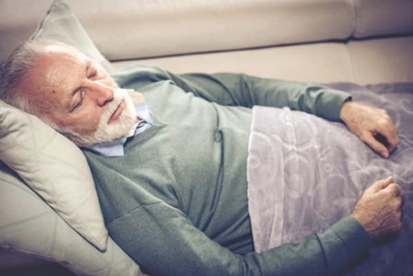Tử vong trong giấc ngủ: Căn bệnh giết người thầm lặng dễ bị bỏ qua - Ảnh 1.