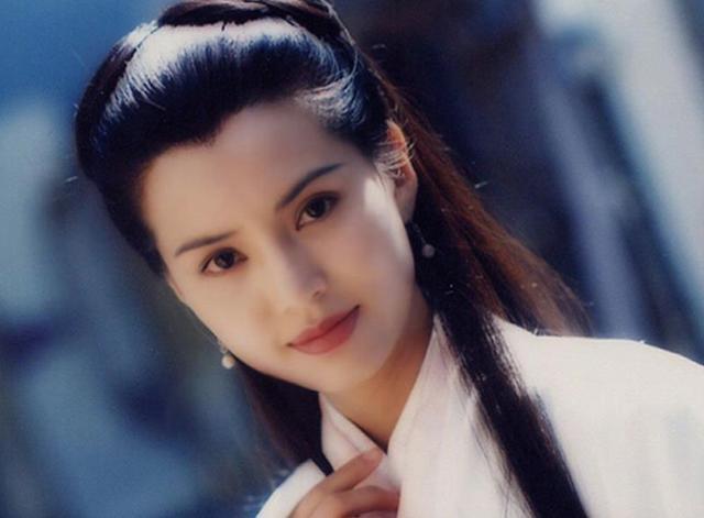 Dàn mỹ nhân sở hữu vẻ đẹp kinh điển bước ra từ phim Kim Dung: Lê Tư - Lý Nhược Đồng trở thành biểu tượng - ảnh 1