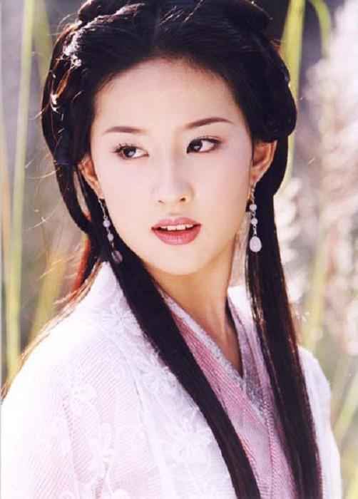 Dàn mỹ nhân sở hữu vẻ đẹp kinh điển bước ra từ phim Kim Dung: Lê Tư - Lý Nhược Đồng trở thành biểu tượng - ảnh 11