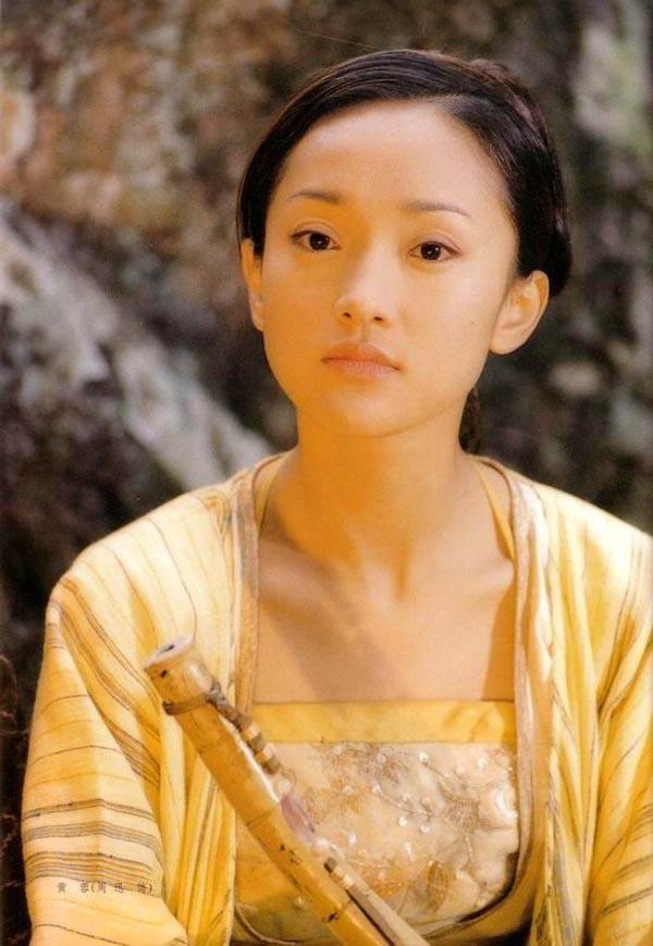 Dàn mỹ nhân sở hữu vẻ đẹp kinh điển bước ra từ phim Kim Dung: Lê Tư - Lý Nhược Đồng trở thành biểu tượng - ảnh 12
