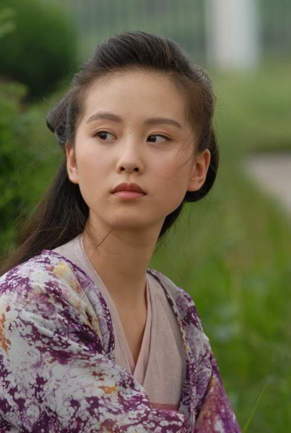 Dàn mỹ nhân sở hữu vẻ đẹp kinh điển bước ra từ phim Kim Dung: Lê Tư - Lý Nhược Đồng trở thành biểu tượng - ảnh 15