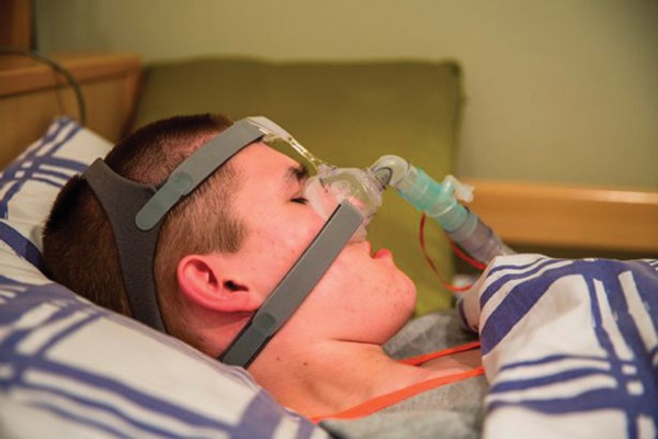 Tử vong trong giấc ngủ: Căn bệnh giết người thầm lặng dễ bị bỏ qua - Ảnh 2.