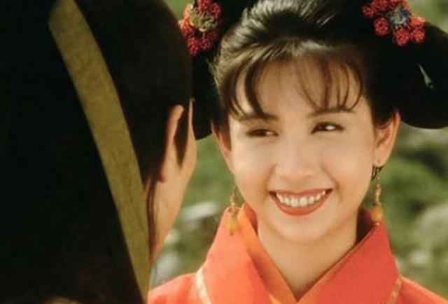 Dàn mỹ nhân sở hữu vẻ đẹp kinh điển bước ra từ phim Kim Dung: Lê Tư - Lý Nhược Đồng trở thành biểu tượng - ảnh 4