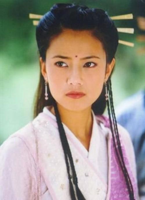 Dàn mỹ nhân sở hữu vẻ đẹp kinh điển bước ra từ phim Kim Dung: Lê Tư - Lý Nhược Đồng trở thành biểu tượng - ảnh 8