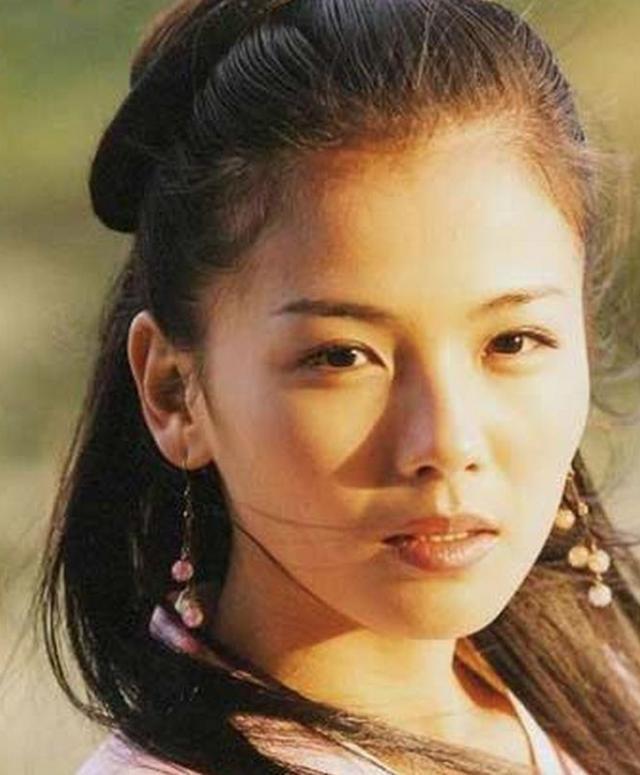 Dàn mỹ nhân sở hữu vẻ đẹp kinh điển bước ra từ phim Kim Dung: Lê Tư - Lý Nhược Đồng trở thành biểu tượng - ảnh 10