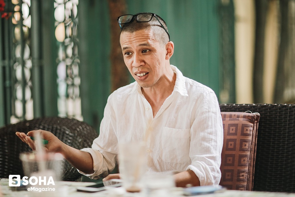 Con trai GS Hồ Ngọc Đại: 'Tôi đã cười không khép được mồm khi ba tôi bị vu là tình báo Trung Quốc' 12