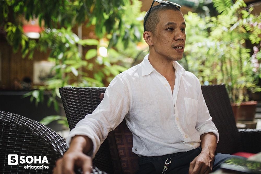 Con trai GS Hồ Ngọc Đại: 'Tôi đã cười không khép được mồm khi ba tôi bị vu là tình báo Trung Quốc' 17