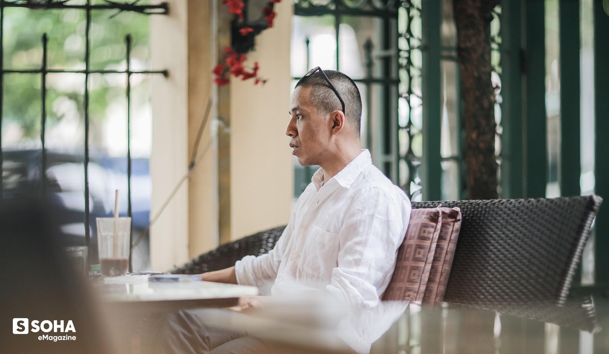 Con trai GS Hồ Ngọc Đại: 'Tôi đã cười không khép được mồm khi ba tôi bị vu là tình báo Trung Quốc' 21