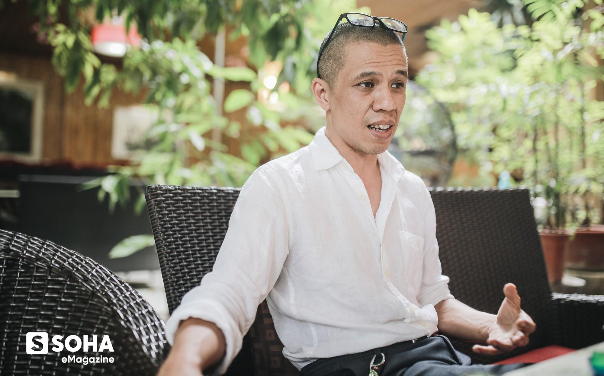 Con trai GS Hồ Ngọc Đại: 'Tôi đã cười không khép được mồm khi ba tôi bị vu là tình báo Trung Quốc' 8