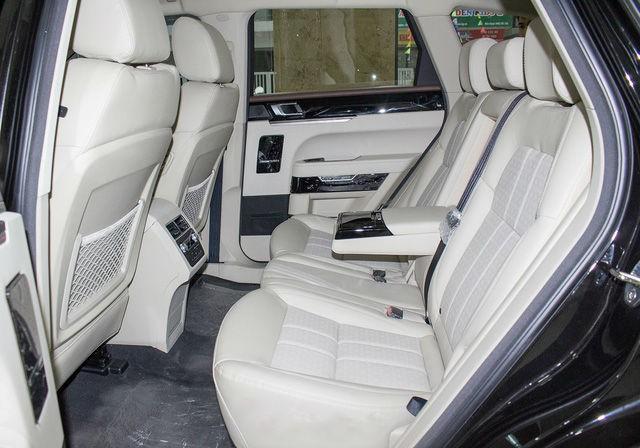 Mẫu ô tô Trung Quốc này đang bán rất chạy tại Việt Nam - Ảnh 7.