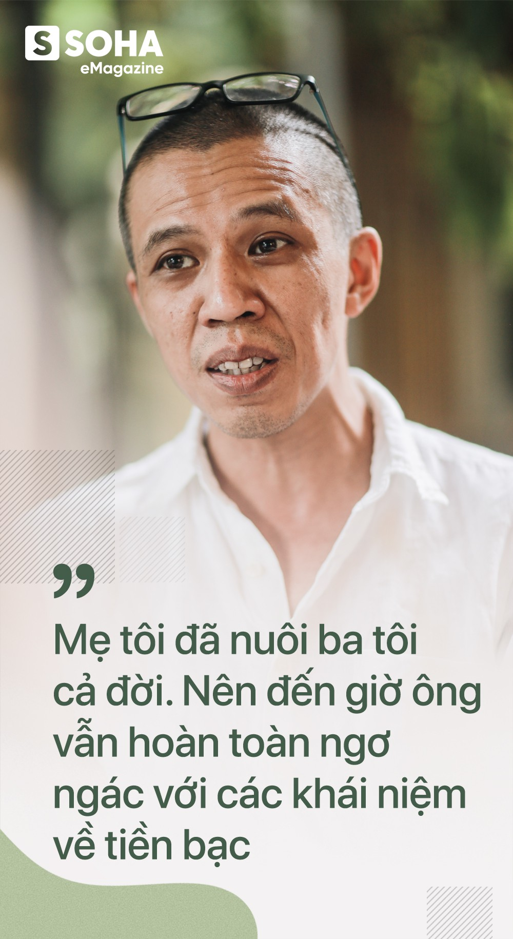 Con trai GS Hồ Ngọc Đại: 'Tôi đã cười không khép được mồm khi ba tôi bị vu là tình báo Trung Quốc' 10