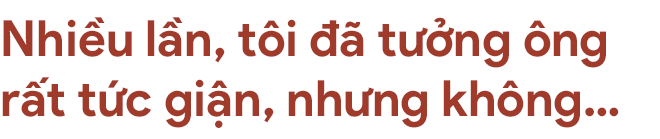 Con trai cố TBT Lê Duẩn: Con cái, họ hàng chú Đỗ Mười không hề được đặc ân nào - Ảnh 6.